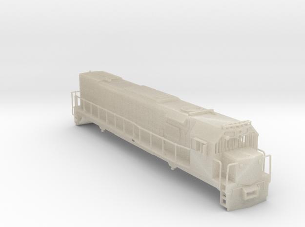 EMD GM GT 22 CW Locomotive