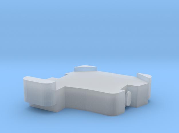 AC500 Ballast Rechts in Smooth Fine Detail Plastic