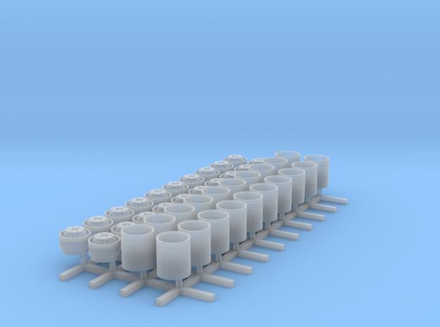 10xSatz Sprinter Felgen 18 Loch