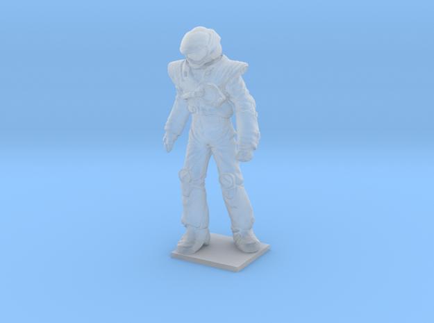 1/48 Macross Pilot in Space Suit