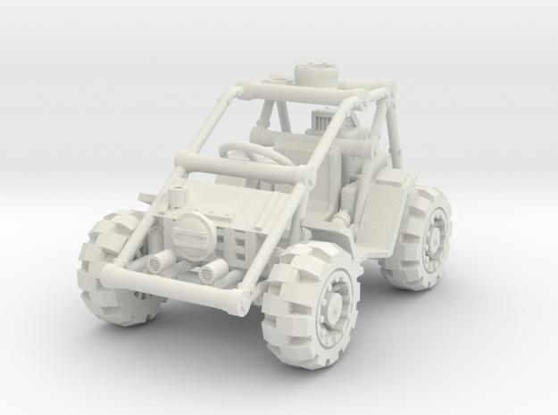 1/48 SciFi buggy