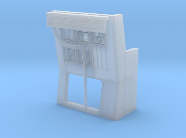 DeAgo Falcon Hold NAV-Wall For Extended Floor Mod