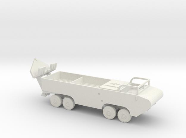 1/120 EinheitsLKW 4x4 in White Strong & Flexible