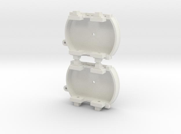 A-1-43-pechot-bogies-12 in White Natural Versatile Plastic