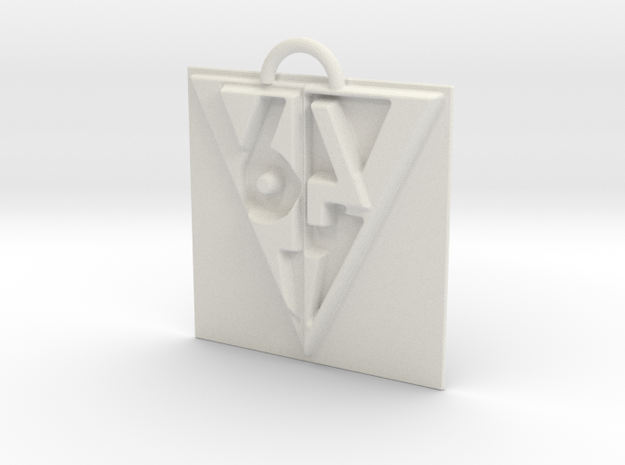 the 6/4 titanfall 2 faction Pendant