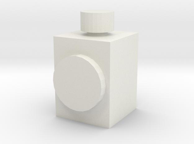 Head Lamp for OO / HO Mavis Quarry Diesel