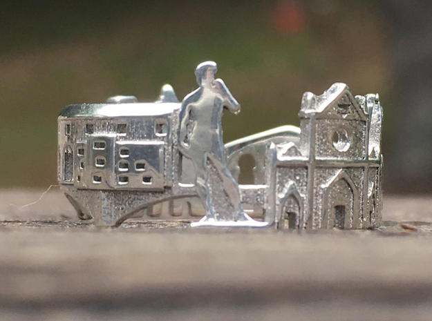 Florence Skyline - Cityscape Ring