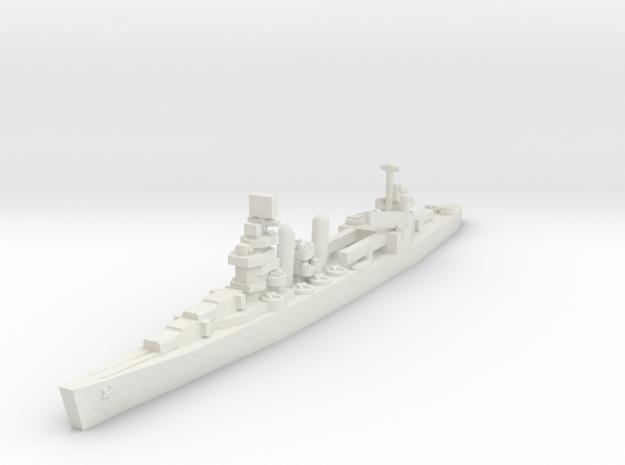 New Orleans class cruiser 1/2400 in White Natural Versatile Plastic