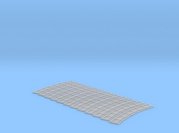 Feldbahn Erweiterung 3 (Kreis Gross) in Smooth Fine Detail Plastic