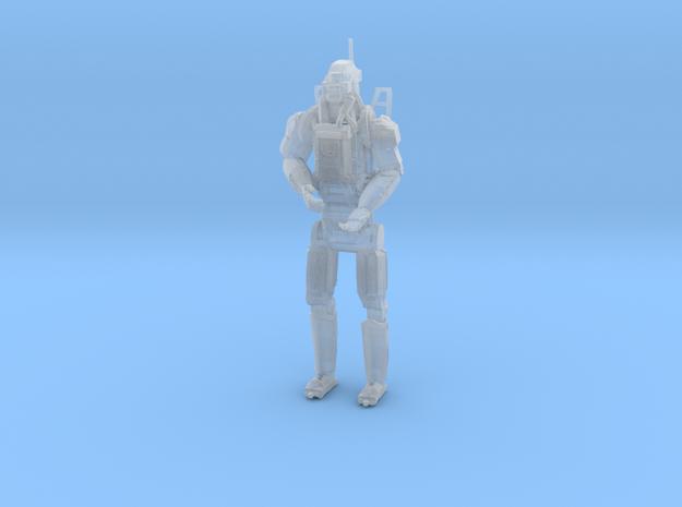 Elysium Robot (1:35 Scale)
