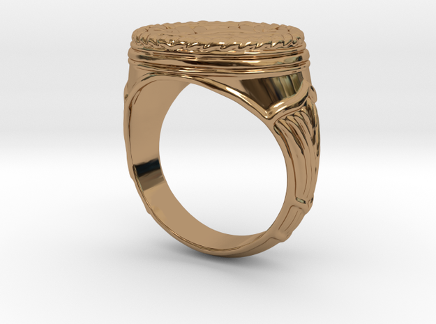 The Egyptian Ring SMK Contest