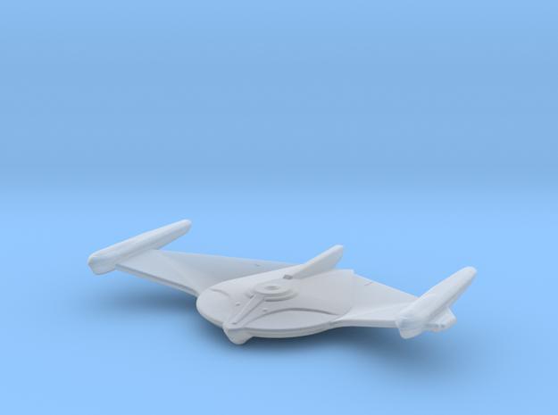 Romulan Bird-of-Prey (TMP) 1/7000 in Smooth Fine Detail Plastic