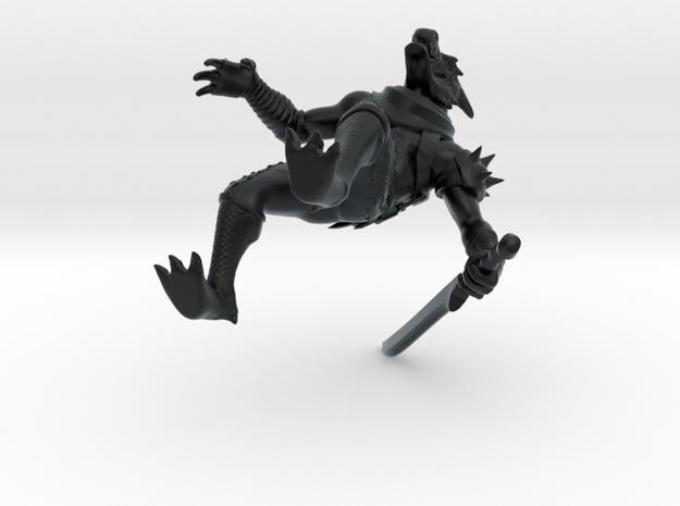 Dragonborn Scout