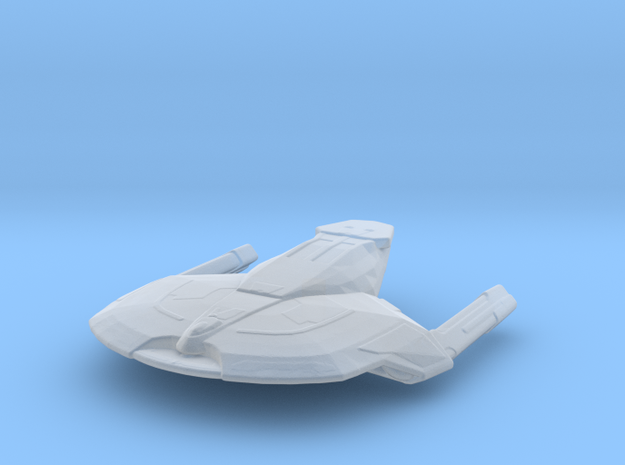 Saber Class 1/7000 Attack Wing