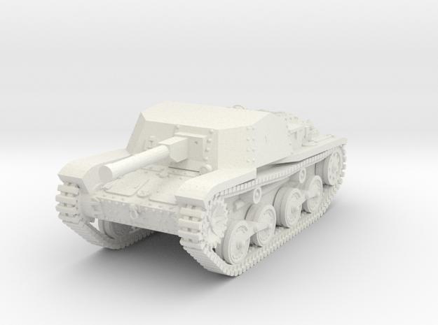 1/100 (15mm) Type 5 Ho-Ru tank destroyer