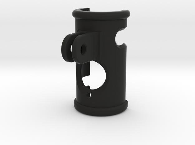 Zhiyun Evolution Gimbal Mount  in Black Natural Versatile Plastic