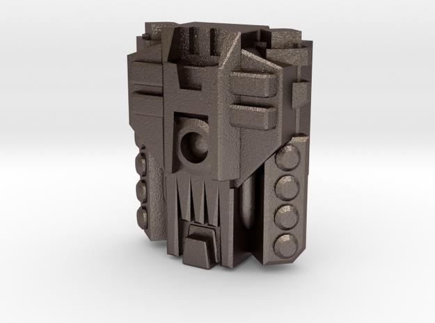 Mega Powermaster Engine, Metal (Titans Return)