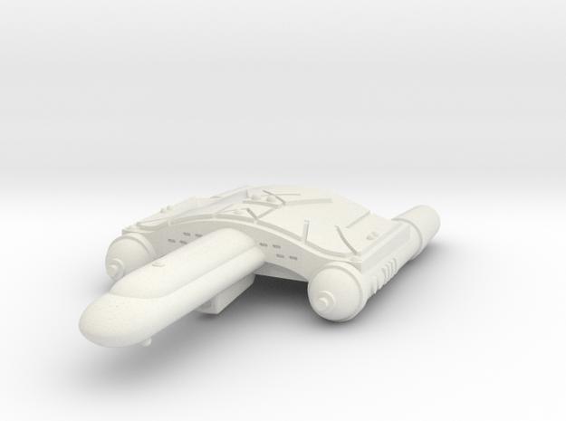3125 Scale Romulan SkyHawk-L Destroyer Leader WEM