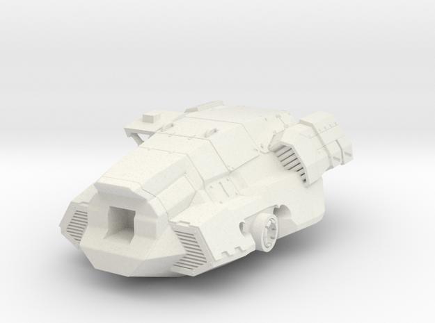 FanArt Battletech Marauder -  Torso