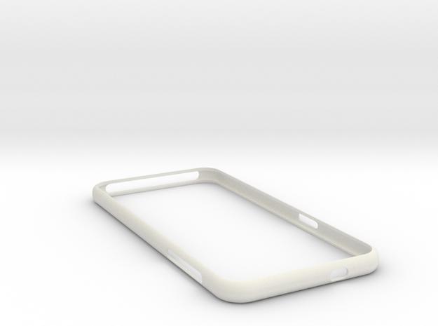 Galaxy s7 bumper  Samsung in White Strong & Flexible