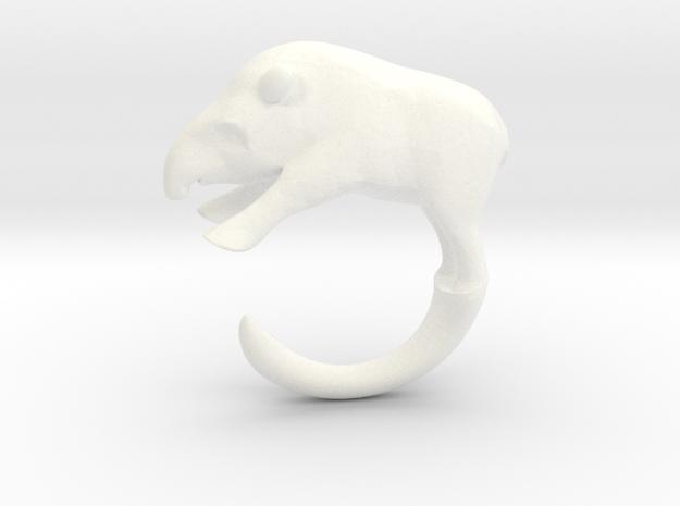 Tapir Ring
