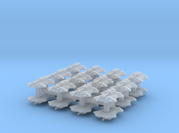 """Team Scythe"" 3mm Anti-Grav Tank Pack (24pcs)"