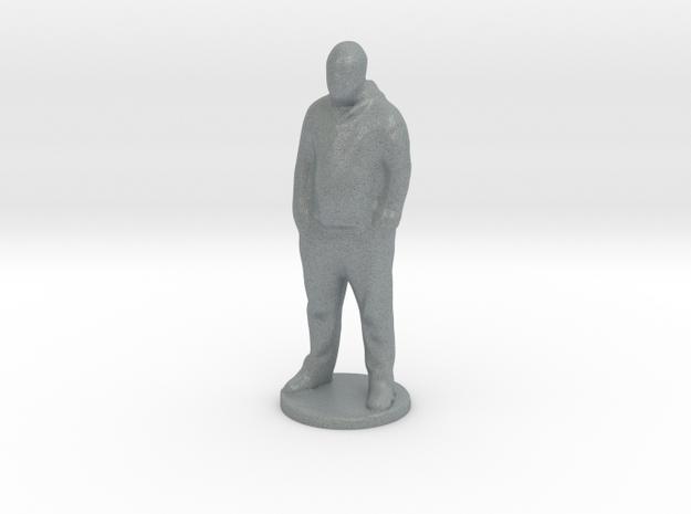 Taller Statue of Dragomir Petkanski
