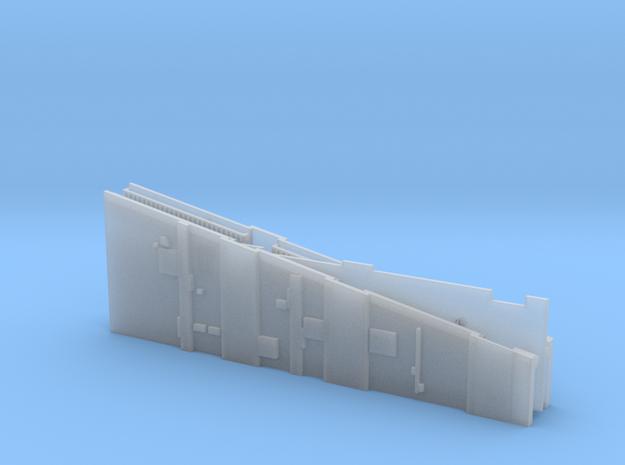 FALCON MPC RAMP WALLS