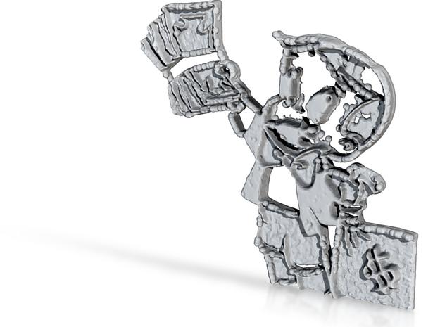 RICH ≠ in Platinum: Large