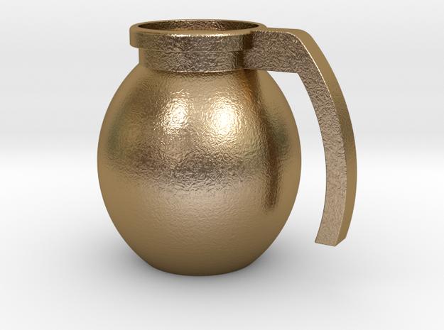 """Mug """"Grenade"""""""