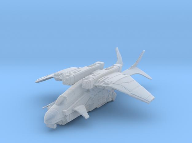VTOL Dropship Miniature