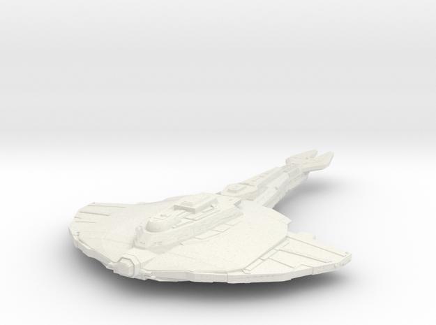 Cardassian Vetar Class  BattleCruiser