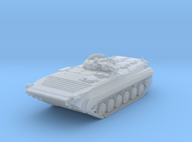 1/144 Russian BMP-1 Armoured Fighting Vehicle in Smooth Fine Detail Plastic