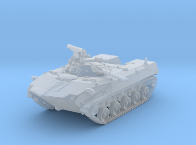 1/144 Russian BMD-1 Armoured Fighting Vehicle in Smooth Fine Detail Plastic