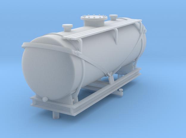 Nitro Tank wagon 1/45
