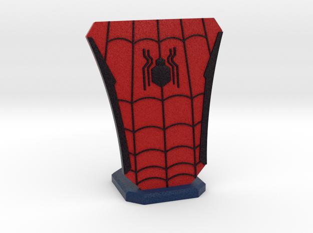 Spiderman Hero Stand
