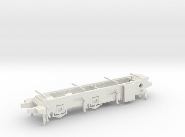 LB&SCR E2  - EM Chassis