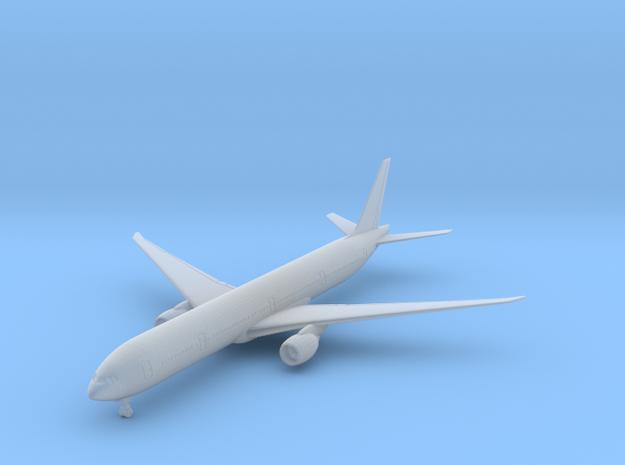 1/700 777-300 w/Gear (FUD)