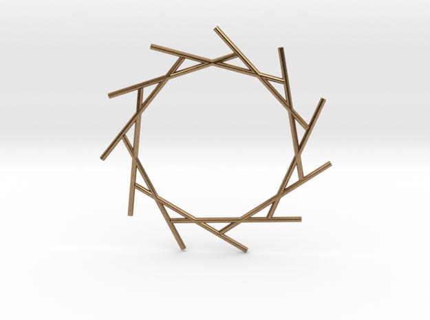 Eleven Rays Pendant