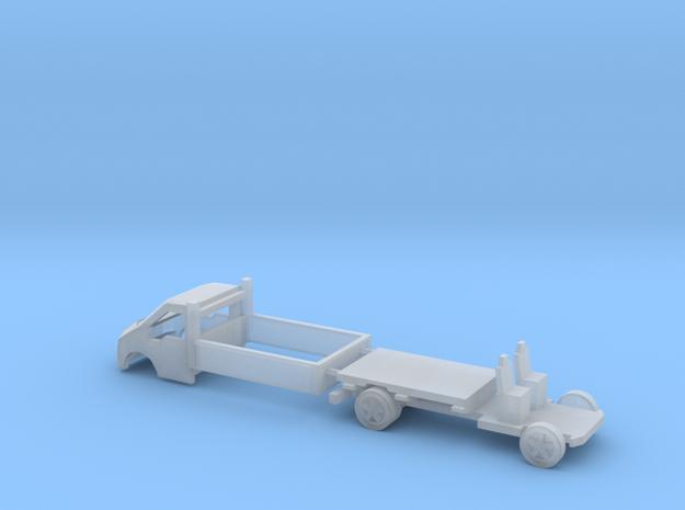 N Gauge Transit Pickup