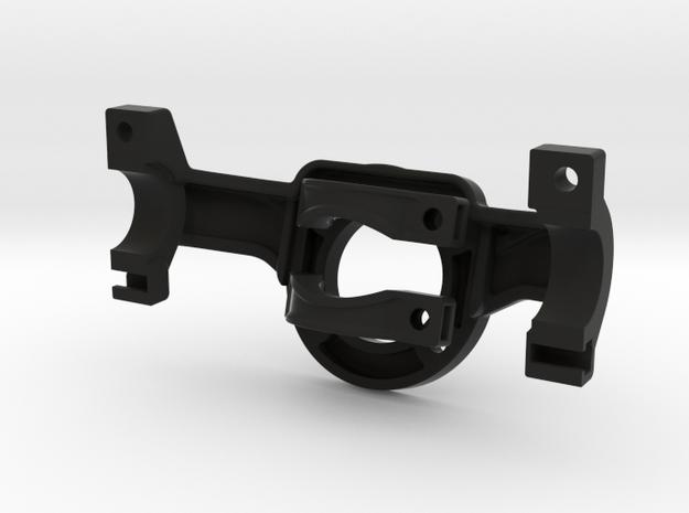 Monster821 NAVIHALTER TOMTOM 400  in Black Natural Versatile Plastic