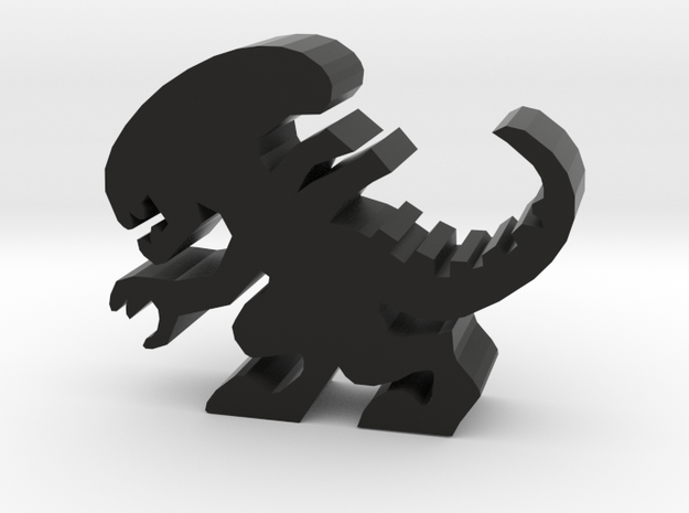 Stalker Alien Meeple