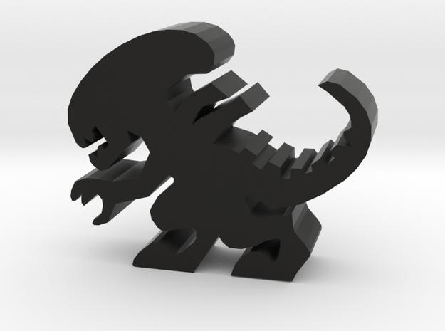 Stalker Alien Meeple