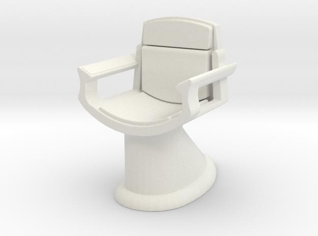 Captain's Chair (Star Trek 2009), 1/30