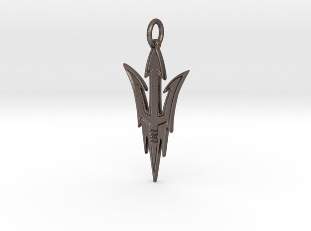 DAHS Pendant 1 in Stainless Steel