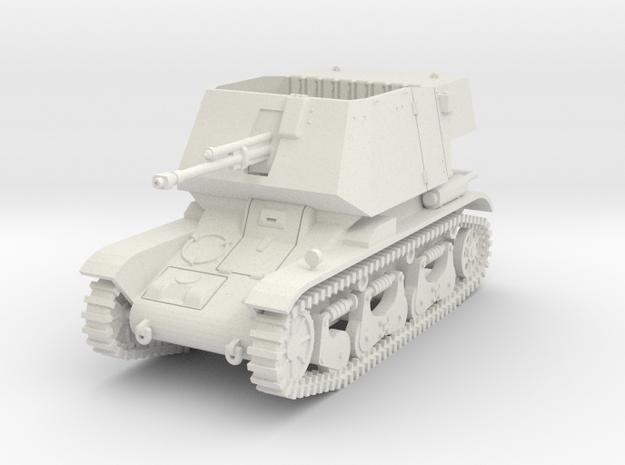 PV185D 4.7cm Pak(t) auf Pzkw 35R(f) (1/56)