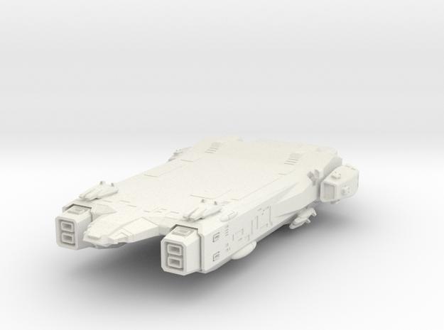 Wing Commander   Missile Destroyer