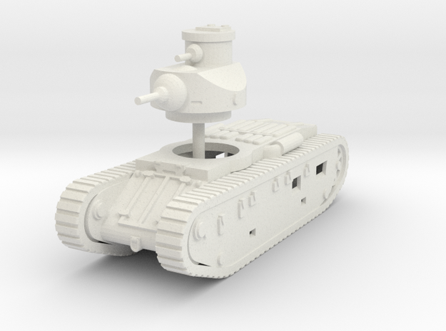 1/72 Medium tank M1921