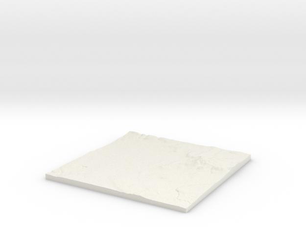 Orsett W560 S180 E570 N190 Bulphan in White Strong & Flexible