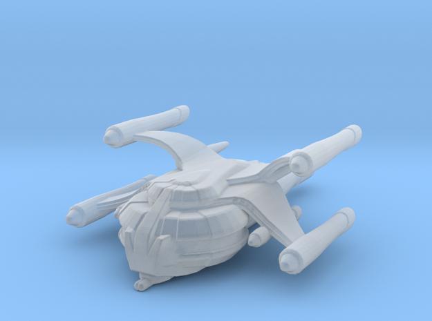 Gorn Battlecruiser (TOS-R) 1/7000